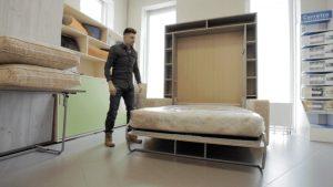 диван-кровать подьемная трансформер от производителя