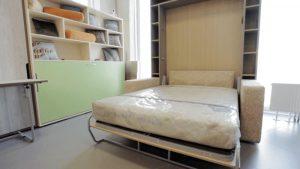 диван-кровать-шкаф трансформер фото