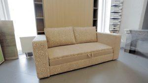 диван-кровать-шкаф трансформируемая мебель