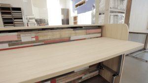 стол-кровать трансформируемый фото