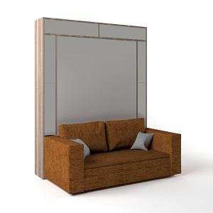 907ce5d0b1d59 Кровать с подъемным механизмом - купите у производителя в СПб недорого