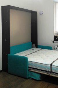 откидная кроват с диваном спб