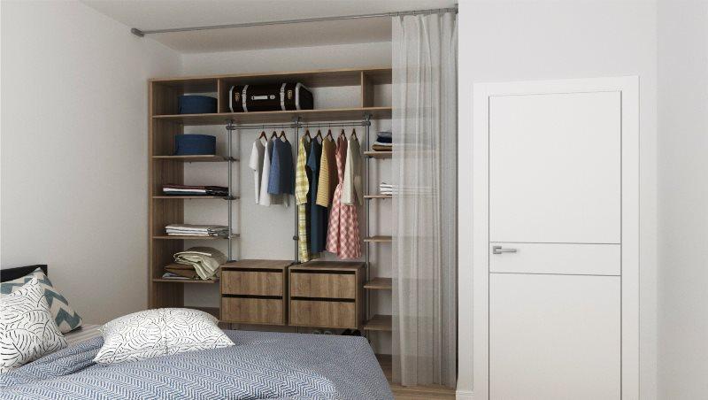 шкаф гардероб 240-1
