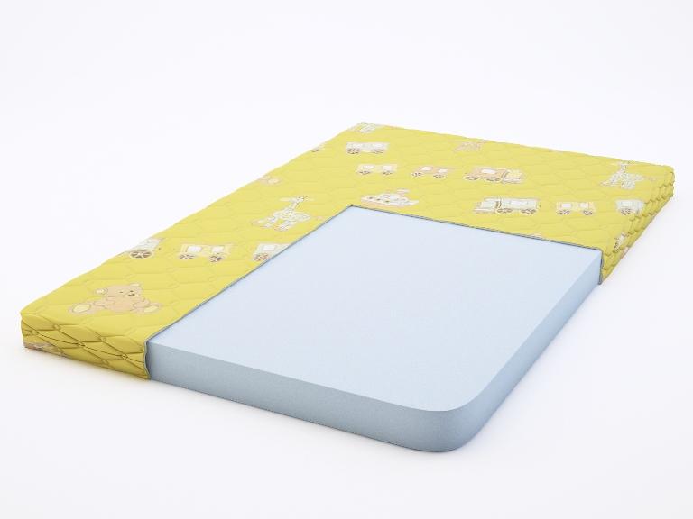 детские матрасы для кровати ergo
