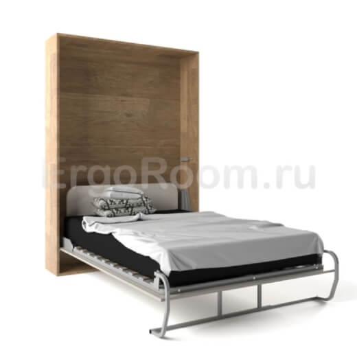 Вертикальная кровать трансфомер